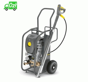 HD 16/15-4 Cage Plus (190bar, 1600l/h) Easy!Force specjalistyczna myjka Karcher