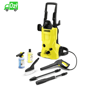 K 4 (130bar, 420l/h) myjka Karcher