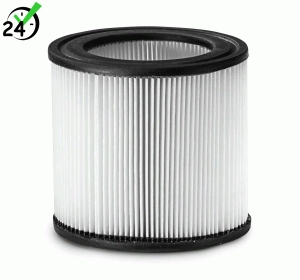 Filtr typu Cartdridge do WD, MV, SE, Wkład filtracyjny Cartridge, Karcher