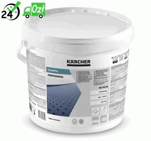 RM 760 10 KG CARPET PRO Proszek do prania dywanów i tapicerki Karcher OA