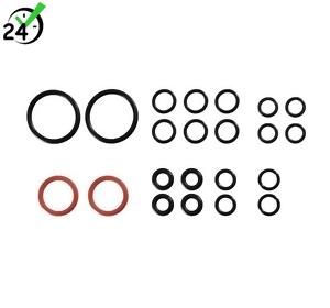 Zestaw O-ringów