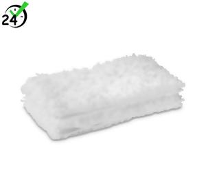 Ściereczki podłogowe z mikrofibry do dyszy podłogowej Comfort Plus