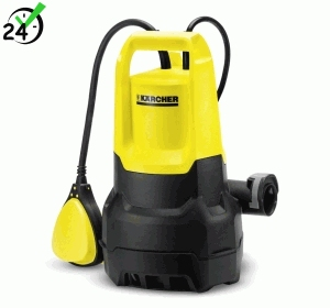 SP 3 Dirt pompa Karcher