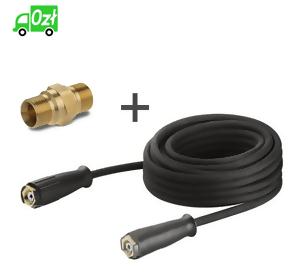 Przedłużka węża do HD / HDS 20m + złącze 2x M22 x 1,5