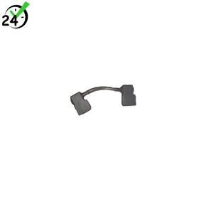 Złączka krótka do akumulatorów 13cm