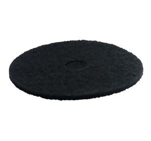 Bardzo twardy pad do usuwania uporczywych zabrudzeń, czarny, 170 mm