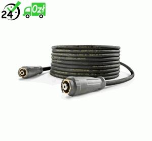 Wąż 10m (DN 6) EASY!LOCK do HD/HDS, Wąż wysokociśnieniowy standardowy 10 m, Karcher