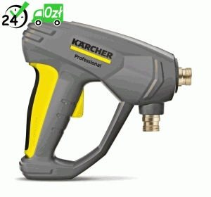Pistolet EASY!Force Advanced do HD/HDS wyposażonych w EASY!LOCK Karcher