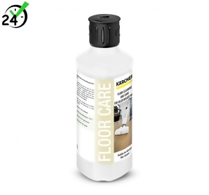 RM 535 środek do czyszczenia podłóg olejowanych/woskowanych (500ml koncentrat)
